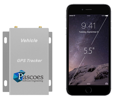 GPS tracking, GPS locating, asset tracking, vehicle tracking, Perth, Pascoes